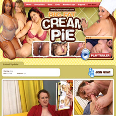 Big Fat Creampie