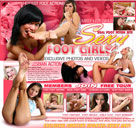 Sexy Foot Girls