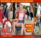 Public Place Pussy