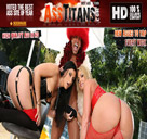 Ass Titans
