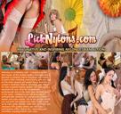 Lick Nylons
