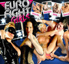 Euro Fight Girls
