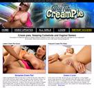 Big Tit Creampie