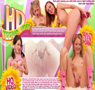 HD Teens Video