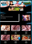 Boys Fingering members area preview