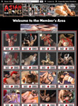 Asian Ropes members area preview