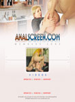 Anal Screen members area preview
