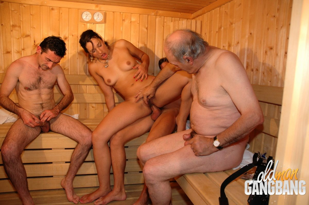 image Hardcore old and young gay sex movie first