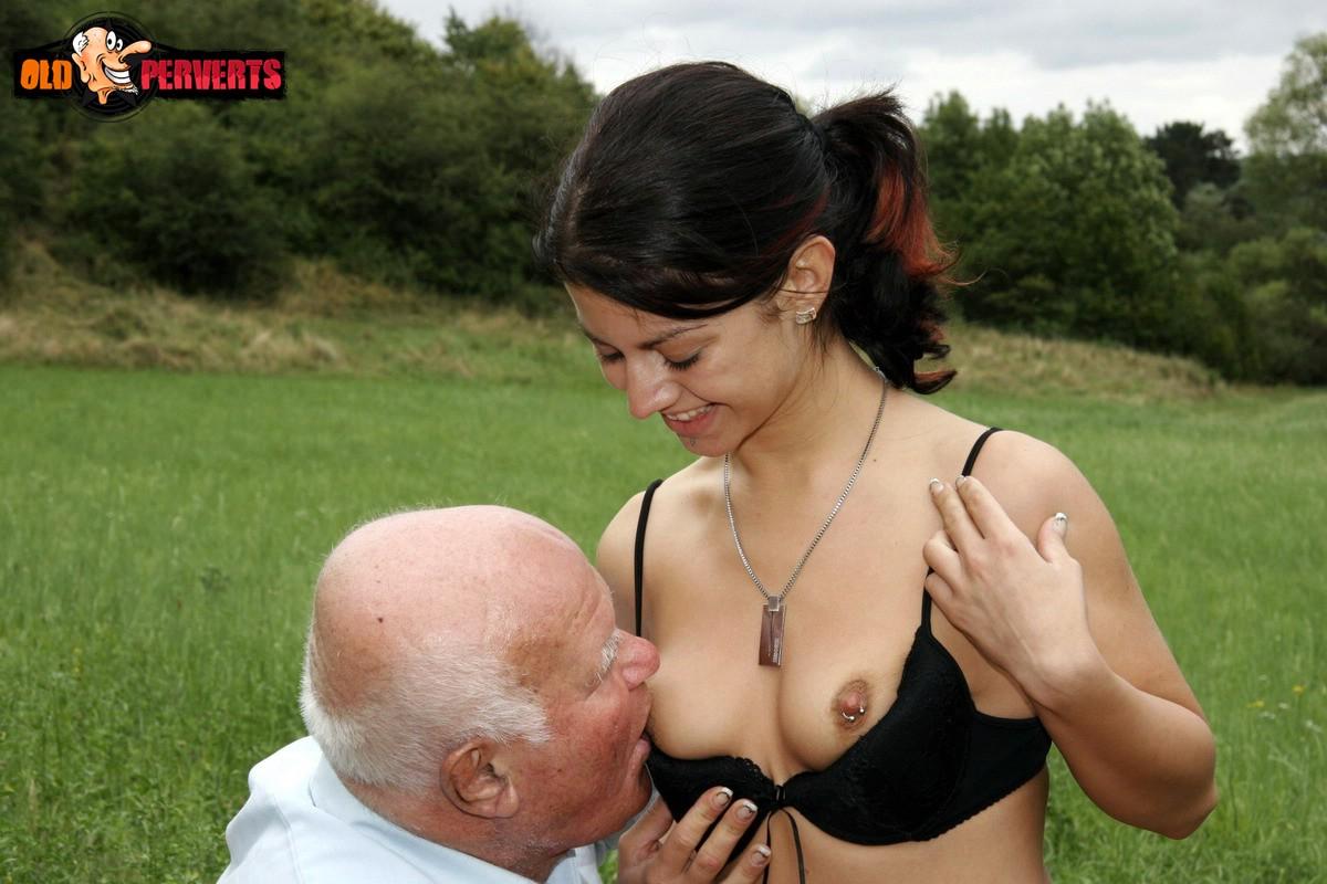 horny old gents com