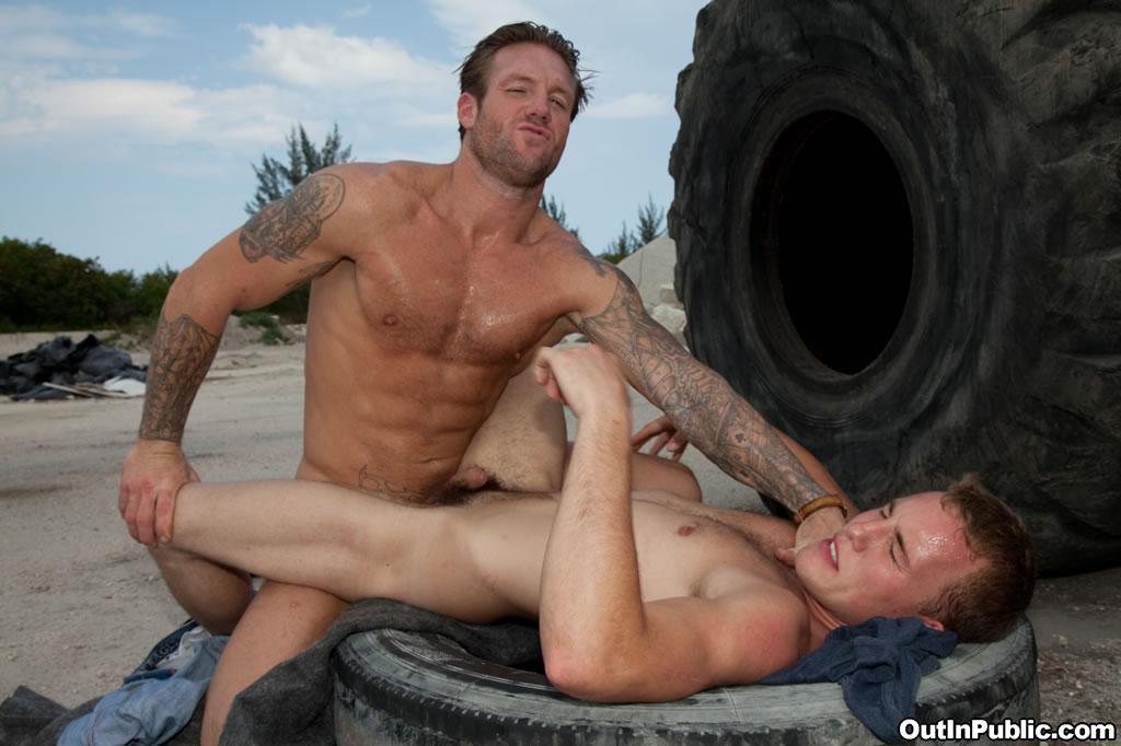 Gay Outinpublic Fotos De Putitas Com